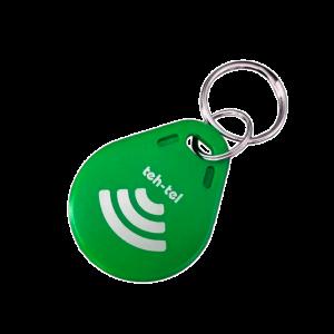 ID privezak / TAG zeleni