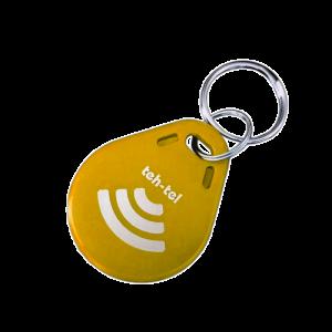 ID privezak / TAG žuti